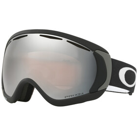 Oakley Canopy Goggles grå/sort